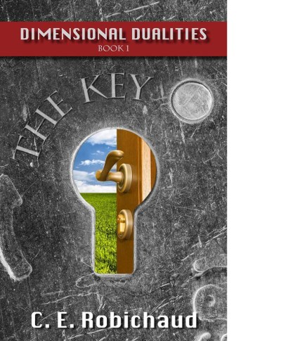 C.E. Robichaud Dimensional Dualities Book I The Key Local