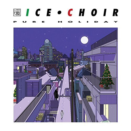 Ice Choir Pure Holiday Import Gbr 7 Inch Single