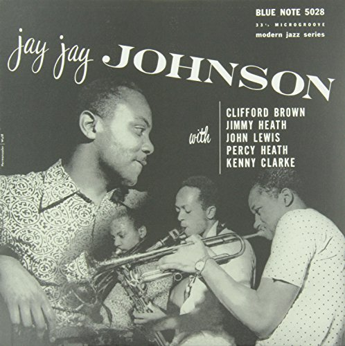 J.J. Johnson Jay Jay Johnson