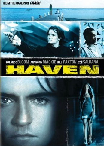 Haven Bloom Mackie
