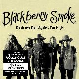 "Blackberry Smoke Rock & Roll Again 7"" Single W $2 Coupon"