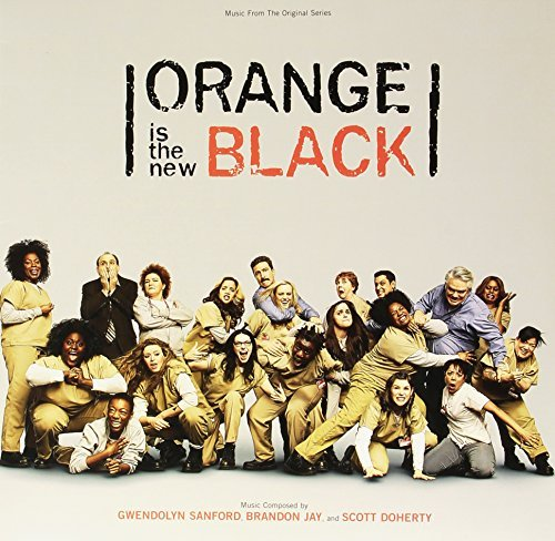Sanford Gwendolyn Jay Brando Orange Is The New Black Tv O