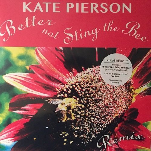Kate Pierson Don't Sting The Bee