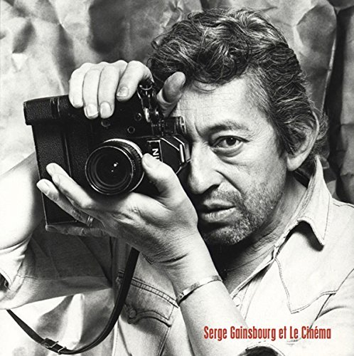 Serge Gainsbourg Serge Gainsbourg Et Le Cinema Lp