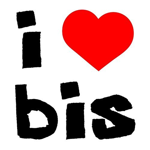 Bis I Love Bis 2xlp Limited To 500 Copies