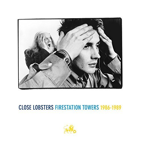 Close Lobsters Firestation Towers 1986 1989 Firestation Towers 1986 1989
