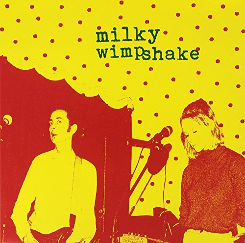 Milky Wimpshake Encore Un Effort!