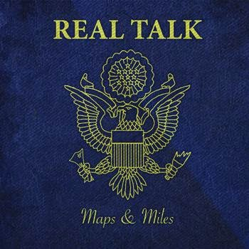 Real Talk Maps & Miles Local