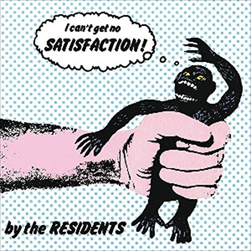 Residents Satisfaction 7""