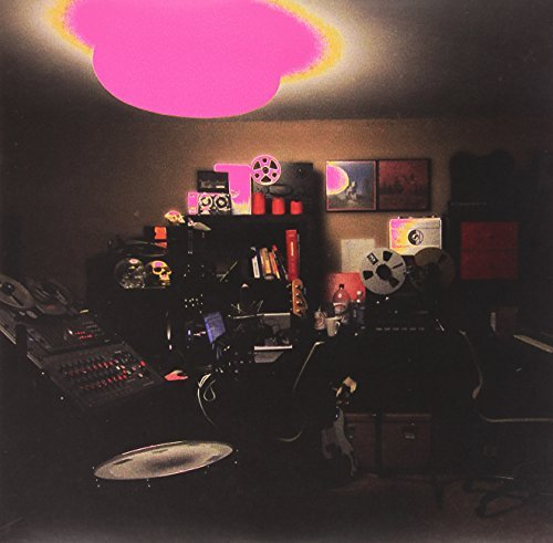 Unknown Mortal Orchestra Multi Love Indie Exclusive Limited Edition Pink Vinyl Multi Love Indie Exclusive Pink Vinyl
