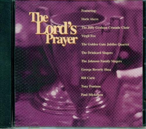 The Lord's Prayer The Lord's Prayer