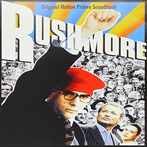 Rushmore Soundtrack Soundtrack