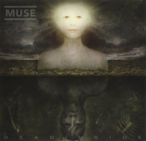 Muse Dead Inside Psycho Single W $2 Off Coupon