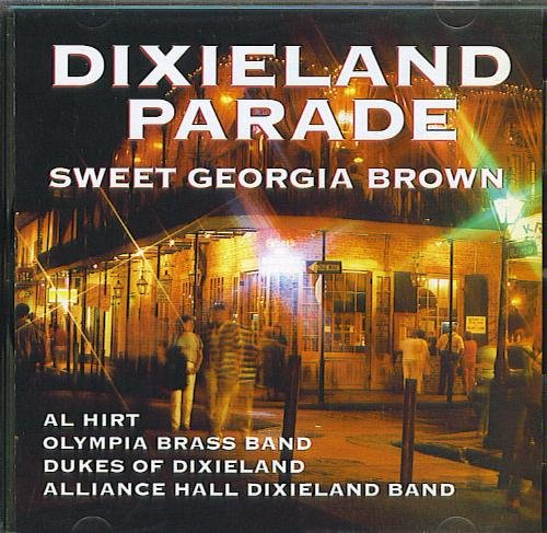 Dixieland Parade Sweet Georgia Brown