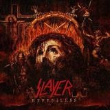 Slayer Repentless (indie Exclusive Pricing) Repentless (indie Exclusive Pricing)