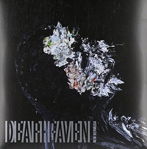 Deafheaven New Bermuda 1 Lp Includes Download Card