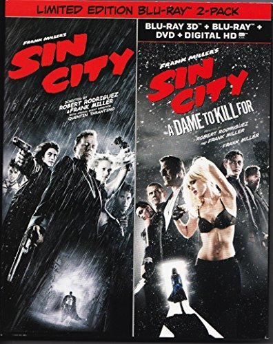 Sin City A Dame To Kill For Rourke Alba Brolin Gordon Levitt Willis Dawson Rourke Alba Brolin Gordon Levitt Willis Dawson