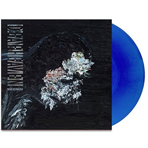 Deafheaven New Bermuda (clear Vinyl) Indie Exclusive Clear Vinyl Limited To 1800 Pieces