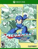 Xbox One Mega Man Legacy Collection Mega Man Legacy Collection
