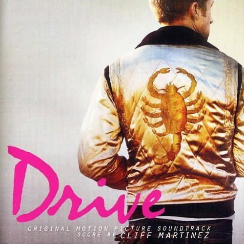 Drive Soundtrack (gold Vinyl) Lp