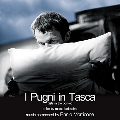 I Pugni In Tasca Soundtrack Ennio Morricone Lp