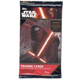 Trading Cards Star Wars The Force Awakens