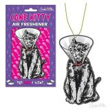 Air Freshner Cone Kitty Air Freshener