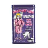Bandages Crazy Cat Lady