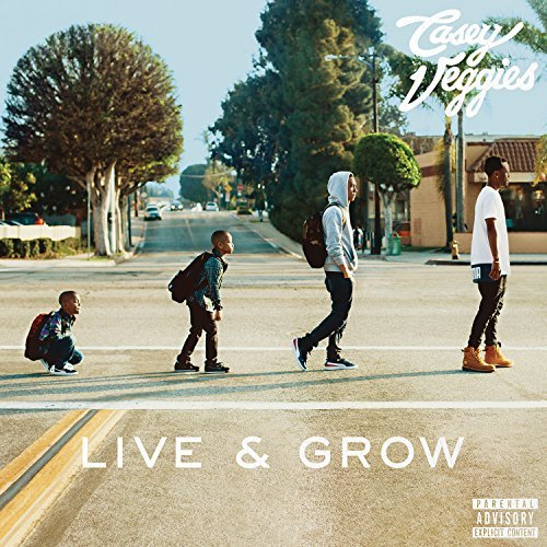 Casey Veggies Live & Grow Explicit Version