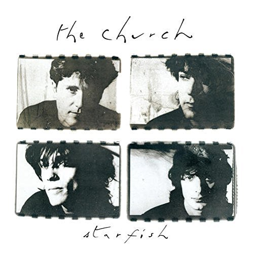 The Church Starfish Lp