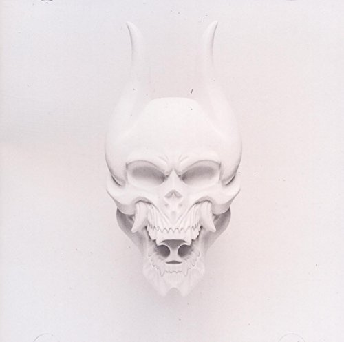 Trivium Silence In The Snow Import Gbr