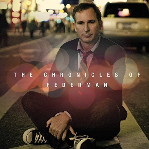 Wayne Federman Chronicles Of Federman
