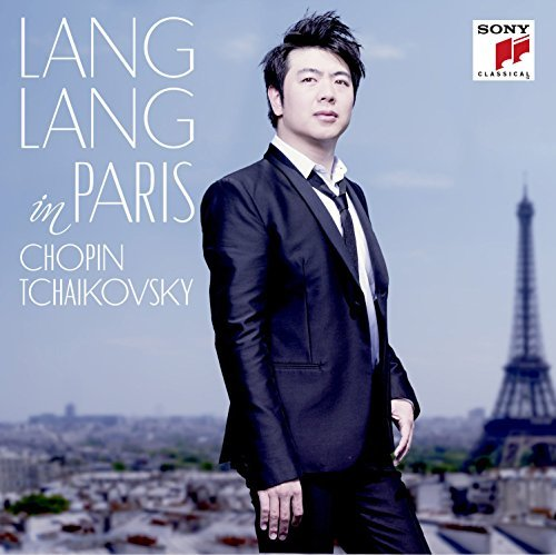 Lang Lang Lang Lang In Paris Lang Lang In Paris
