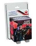 Fantasy Flight Games Imperial Assault Alliance Smuggler Ally Pack