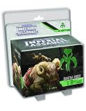 Fantasy Flight Games Imperial Assault Bantha Rider Villain Pack