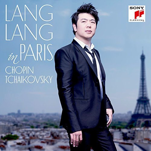 Lang Lang Lang Lang In Paris