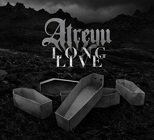 Atreyu Long Live Explicit Version Long Live