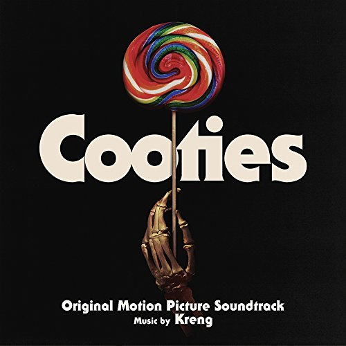 Cooties Soundtrack