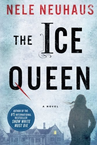 Nele Neuhaus The Ice Queen