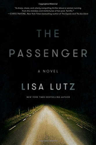 Lisa Lutz The Passenger