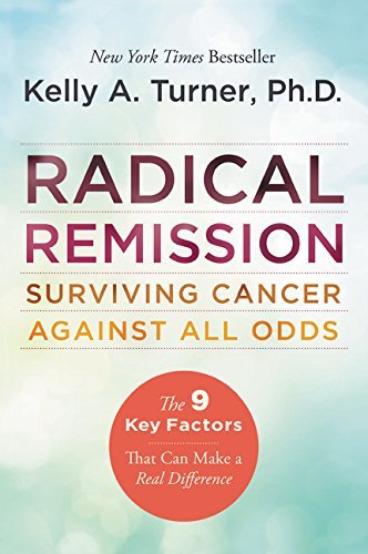 Turner Kelly A. Phd Radical Remission