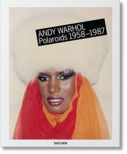 Richard B. Woodward Andy Warhol Polaroids