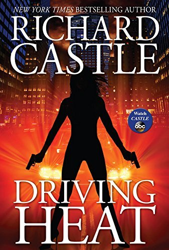 Richard Castle Driving Heat