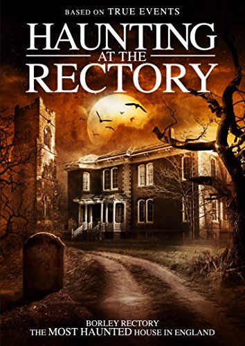 Haunting At The Rectory Haunting At The Rectory Haunting At The Rectory