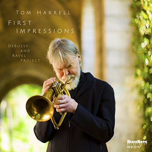 Tom Harrell First Impressions