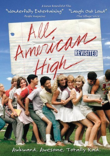 All American High Revisited All American High Revisited DVD