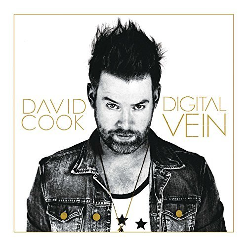 David Cook Digital Vein Digital Vein