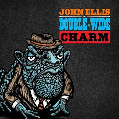 John Double Wide Ellis Charm Charm