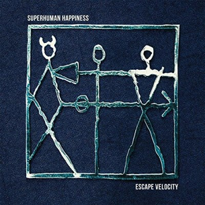 Superhuman Happiness Escape Velocity