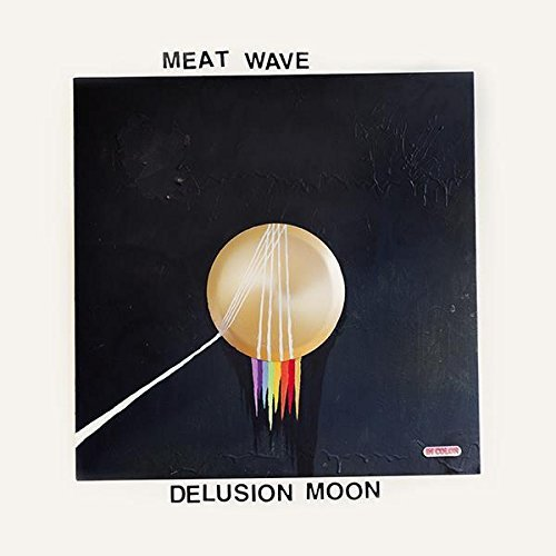 Meat Wave Delusion Moon Delusion Moon